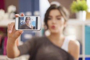 ¿Son las Selfies una enfermedad Mental?