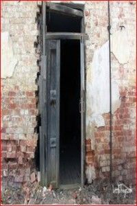 ¿Qué puerta eliges? Test de personalidad