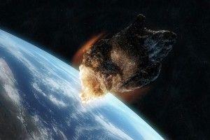 TB145 el Asteroide que rozará la tierra HOY