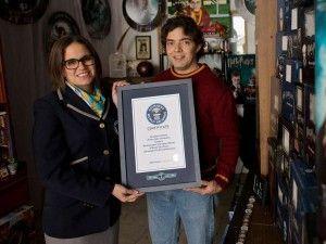 La Casa de Harry Potter