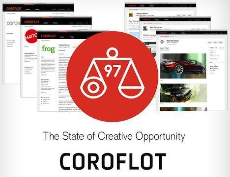 coroflot-new