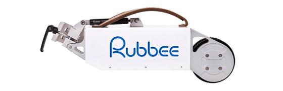 Motor Bicicleta Rubee innovaciones
