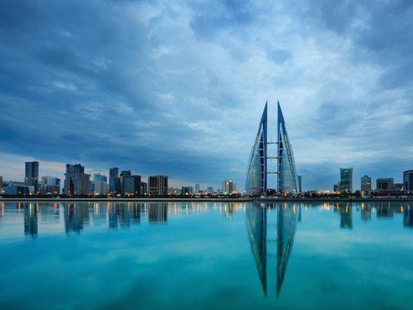 Curiosidades sobre BAHRÉIN