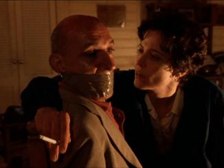 La Muerte y La Doncella, de Roman Polanski