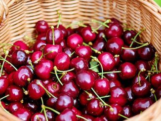 10 Beneficios de las Cerezas para la Salud