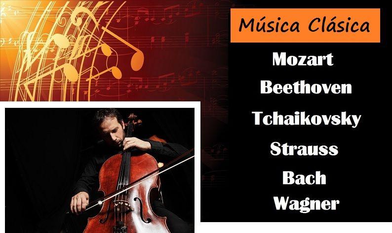 Que Es La Musica Clasica Y Sus Beneficios Las 10 Obras Mas