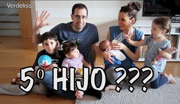 Verdeliss, la Mamá Que Tiunfa en YouTube