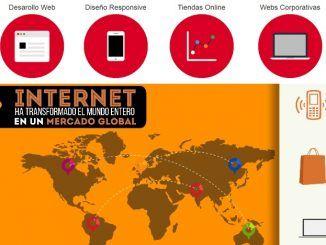 Diseño Web y Estrategias Online
