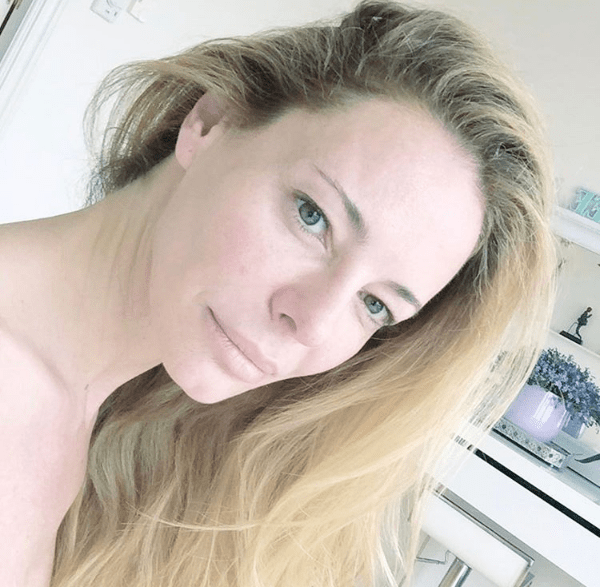 Paula Vázquez responde a quienes critican su imagen