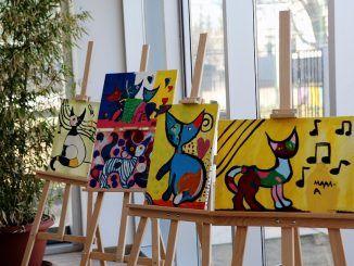 ¿En Qué se Parece la Pintura y la Poesía?