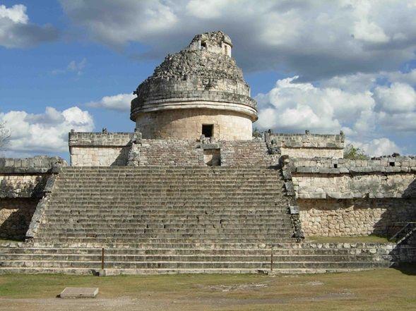 Chichen itza, Península de Yucatán