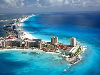 Viaja a Cancún, Riviera Maya