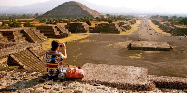 Trucos para disfrutar de México como Mochilero