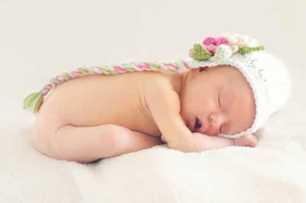 Qué es el Síndrome del Bebé Zarandeado