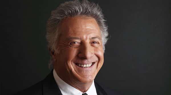 Dustin Hoffman, 80 años de una Gran Estrella