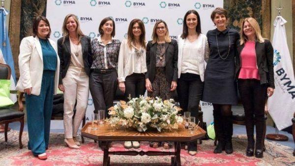 Servicios financieros gestionados por mujeres