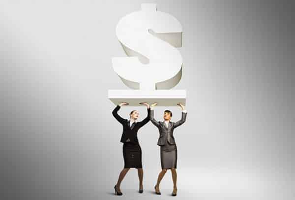 Mujeres y Finanzas
