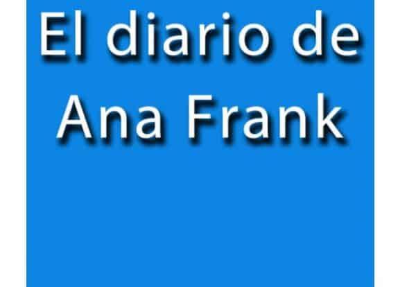 5 Razones para Leer el Diario de Ana Frank