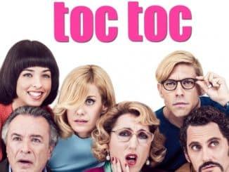 Crítica de la Película Toc Toc, con Paco León