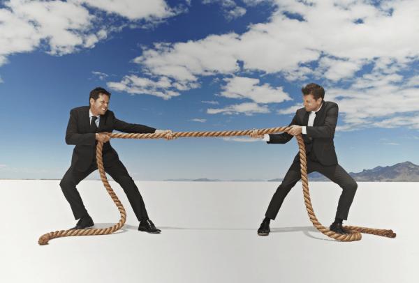 Hosting Web Compartido vs Hosting Web Dedicado