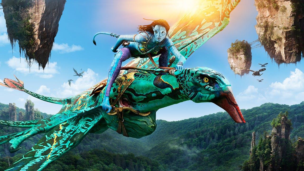 Avatar Existe en la Realidad