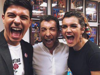 Amaia y Alfred Gastan una Broma Viral a Pablo Motos
