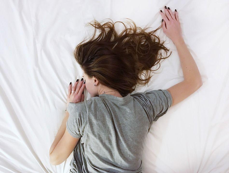 ¿Qué Significa Soñar con Sentirte Perdido?