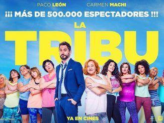 La Tribu: Paco León y Carmen Machi Contagian El Ritmo