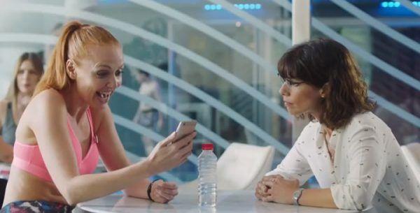 Sin Rodeos, Película Divertida con Santiago Segura y Maribel Verdú