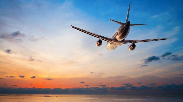 Pasajes de Avion