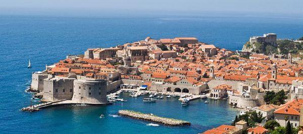 Ciudad Vieja de Dubrovnik - Desembarco del Rey Juego de Tronos