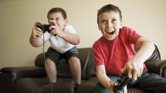 Videojuegos te hacen mas inteligente