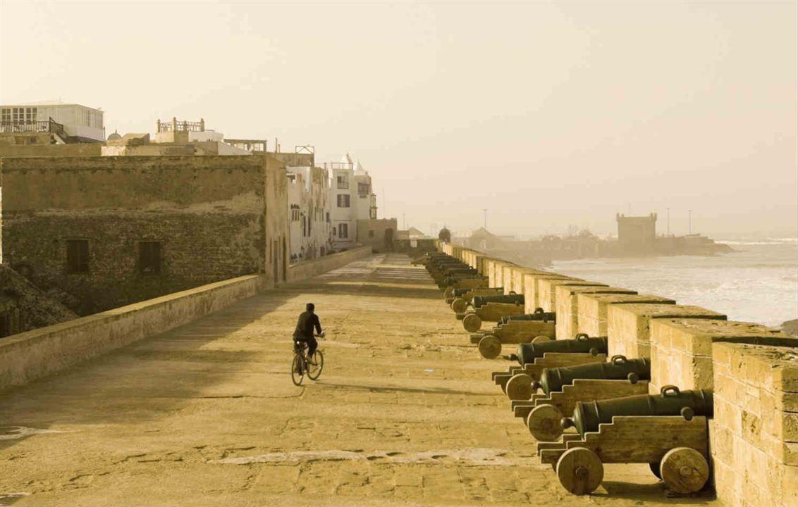 muro fortificado - Astapor
