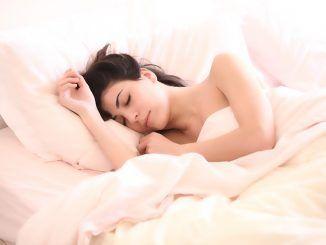 despertar tras un sueño