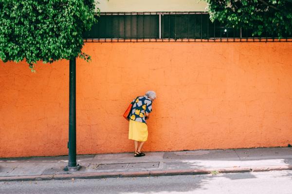 Colores de Cuernavaca