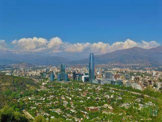 Curiosidades - Santiago de Chile