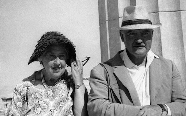 Agatha Christie 3