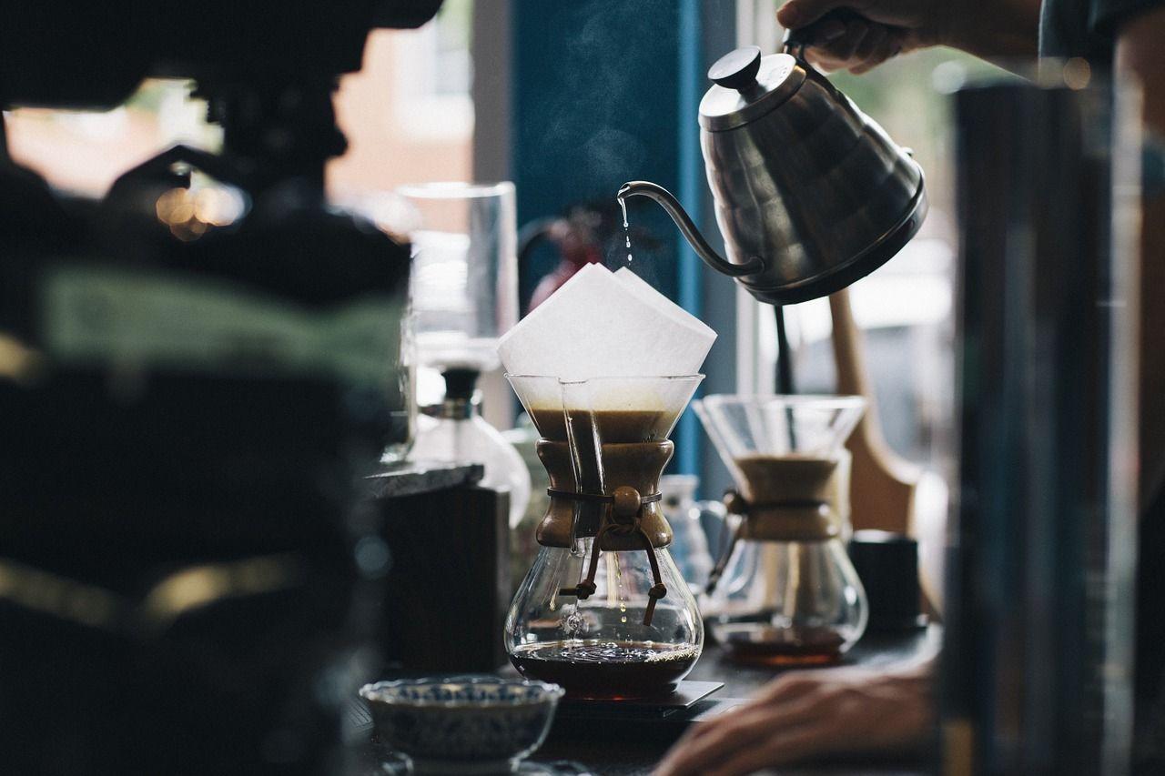 Elegir La Cafetera Perfecta