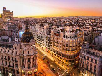 Aerolineas Madrid
