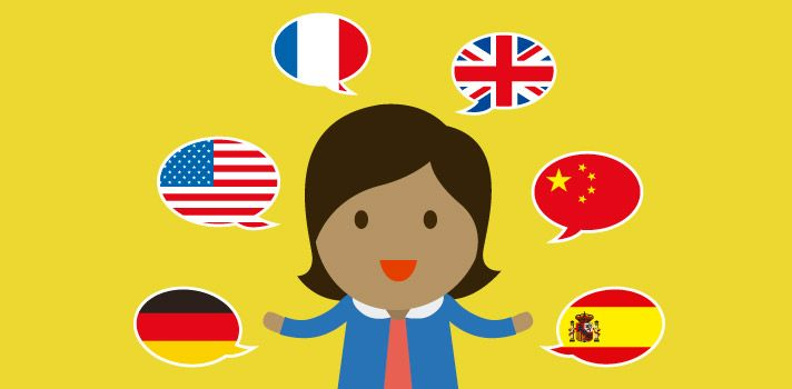 Razones Para Aprender Idiomas