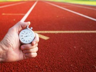 Records Olimpicos