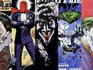 The Joker 5