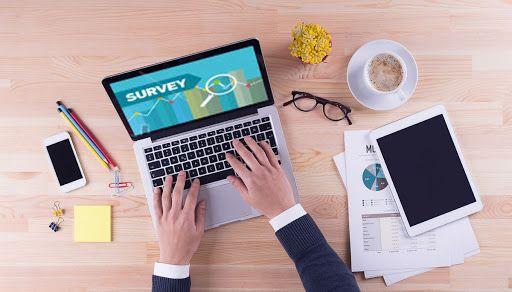 Encuestas Online 2