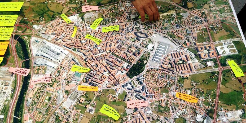 Política Urbanística 1