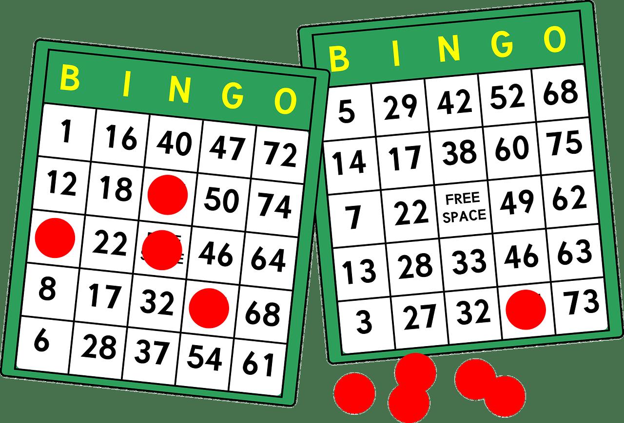 Jugar Al Bingo Desde El Movil