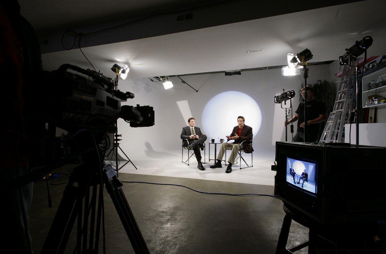 Fases De Una Produccion Audiovisual